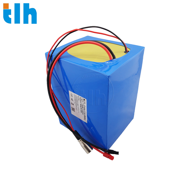 36v 20ah lithium battery