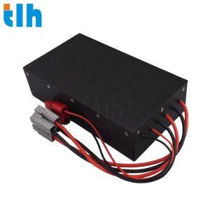 12 volt 100mAh lithium battery