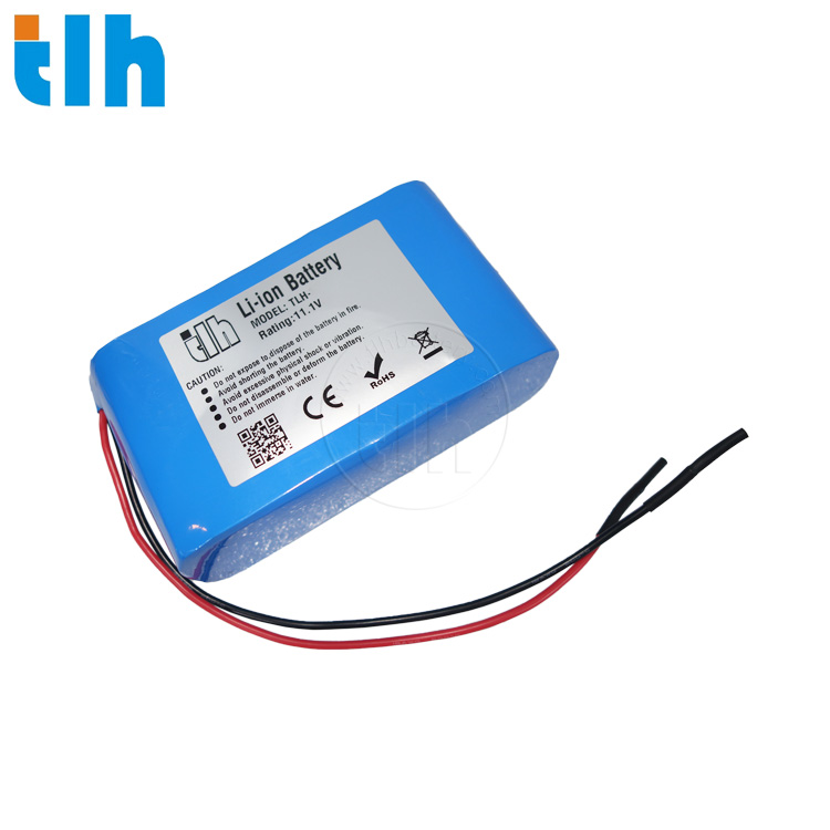 12V 8Ah lithium ion battery