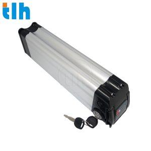 36v 15ah lithium ion battery pack for ebike