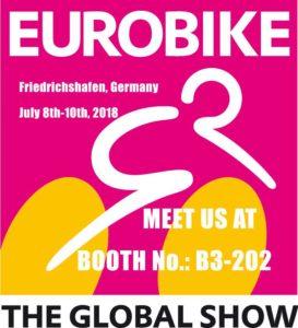 Eurobike show