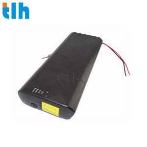 electric bike battery pack 36v 11.6ah