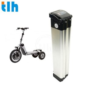 24V 15.6Ah ebike battery for e-bikeboard