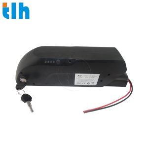 48V 17AH LITHIUM BATTERY FOR ELECTRIC BIKE