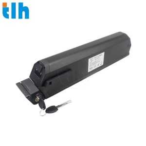IN-FRAME 48V 11.6AH 1000W ELECTRIC BICYCLE BATTERY