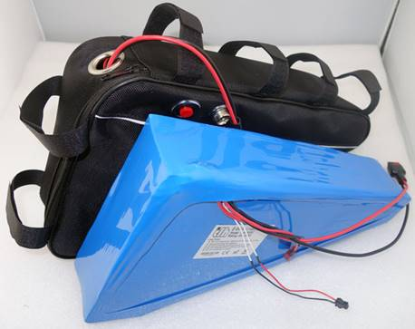 OEM Lithium Ion Battery Solutions
