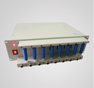 Low Temperature Li-ion battery