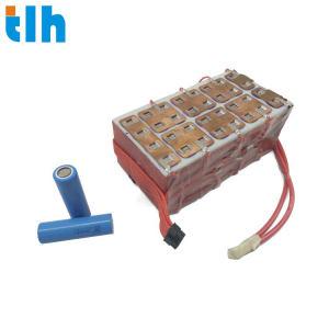Custom battery pack solution 48V 12Ah li ion battery with 21700 cell