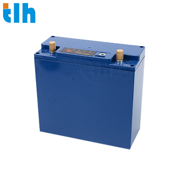 12 volt 20Ah deep cycle rechargeable lithium battery pack