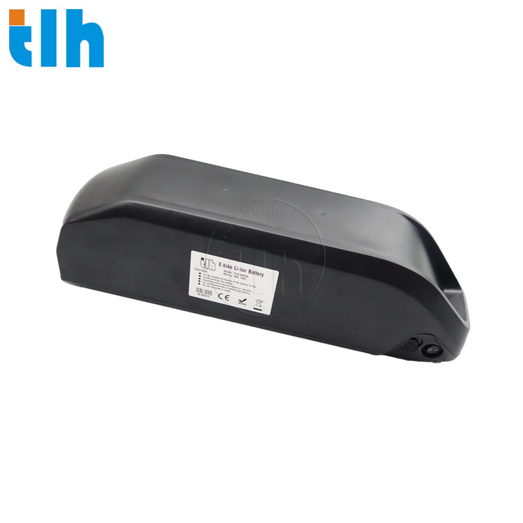 48V 11.6AH NEW DOWNTUBE TYPE ELECTRIC BICYCLE BATTERY