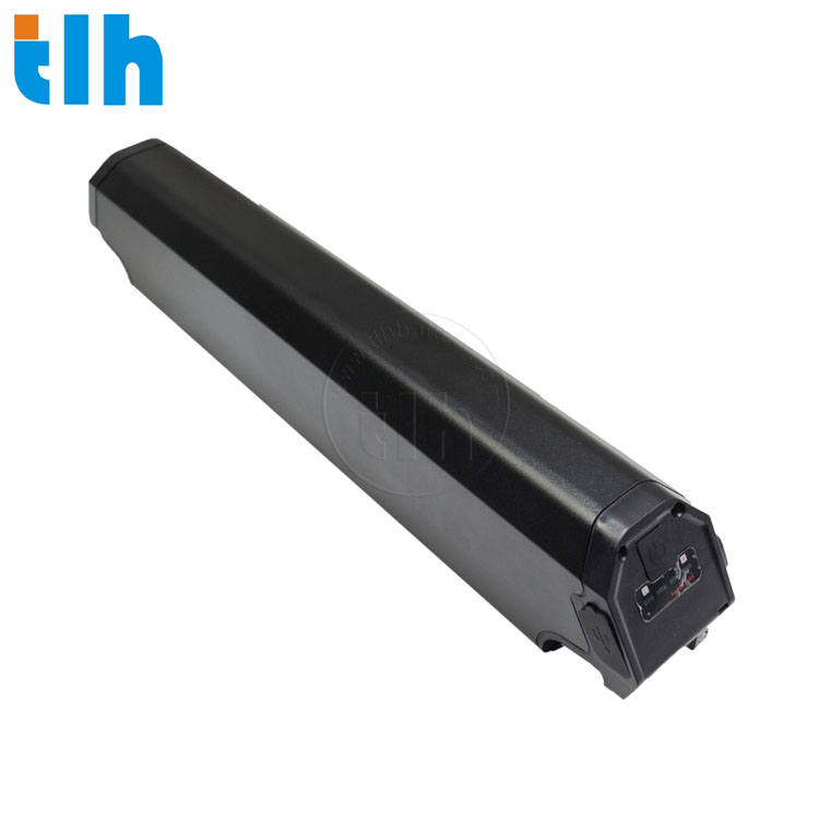 2019 VERSION 48V LI ION BATTERY PACK FOR ELECTRIC BICYCLE