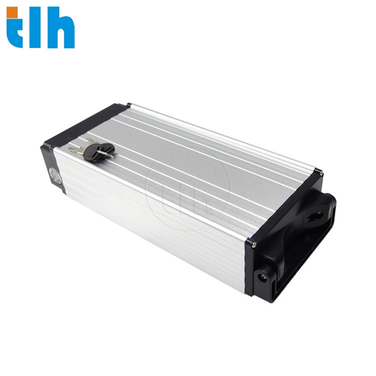 48V 20AH RACK AMOUNT LITHIUM ION BATTERY ELECTRIC BIKE BATTERY