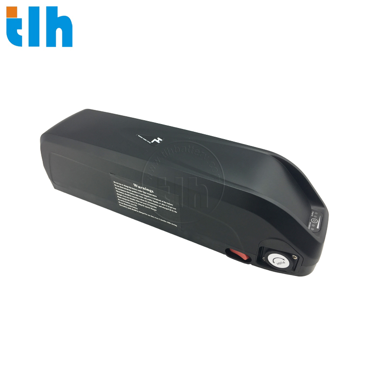 ELECTRIC BIKE BATTERY 48V 15AH WITH UART