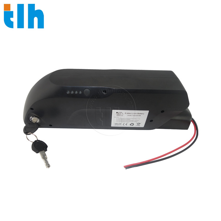 LITHIUM BATTERY FOR ELECTRIC BIKE