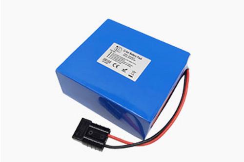 24V li ion battery