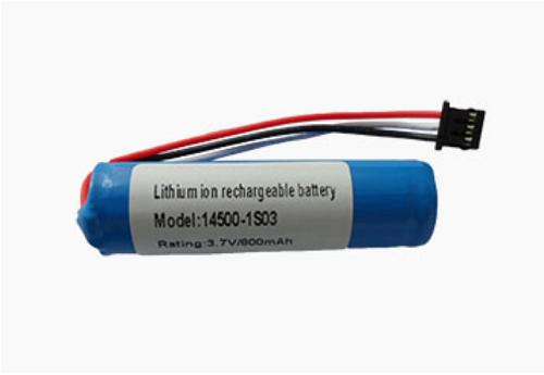 3.7V li ion battery