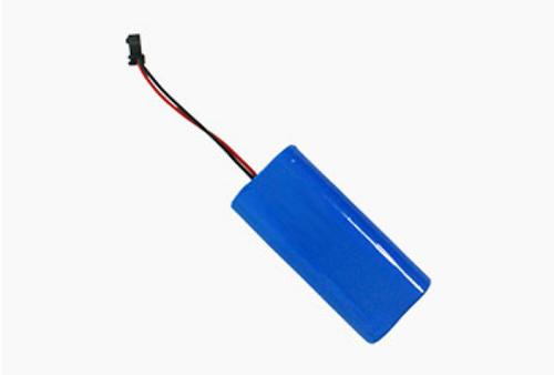 7.4V li ion battery