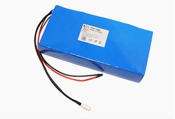 Custom Battery Pack For Ebike