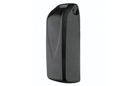Smart Ebike Battery with UART