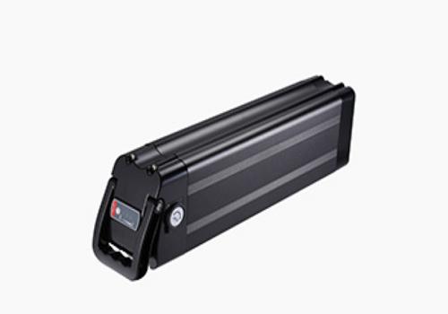 TLH-EV010 36V 15.6Ah Sliver Fish Ebike battery