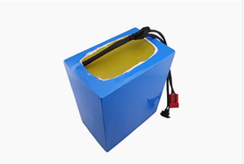 36V 18650 Battery pack