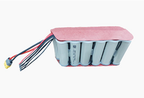 21700 Battery Pack For Drone