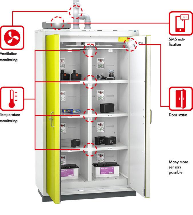 Li-ion battery packs faqs figure3