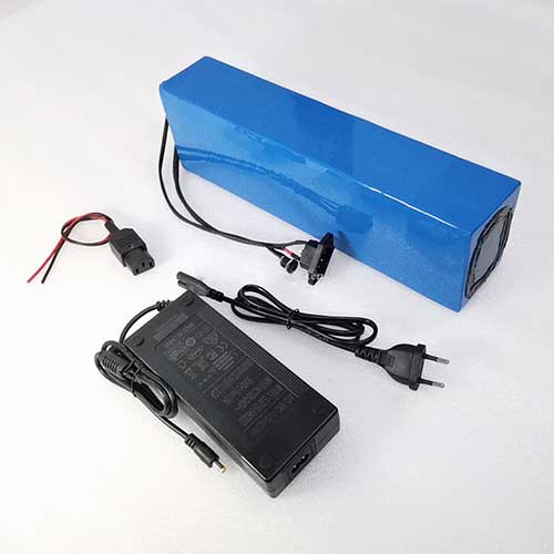 36 volt 15Ah lithium ion battery pack