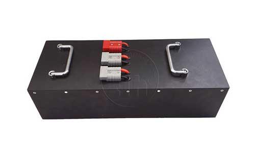 TLH's LiFePO4 Battery Packs