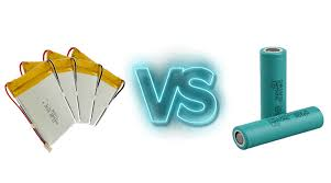 Figure No 5 Lithium Polymer Batteries Vs other batteries