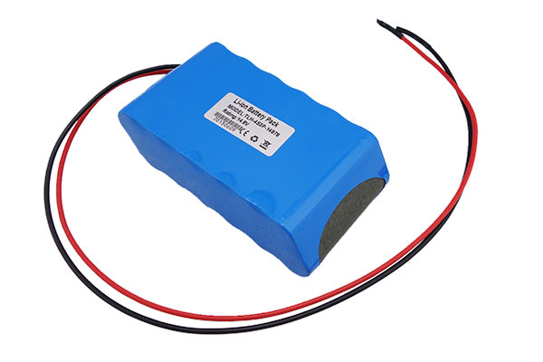 Figure 1 A Medical Battery Pack