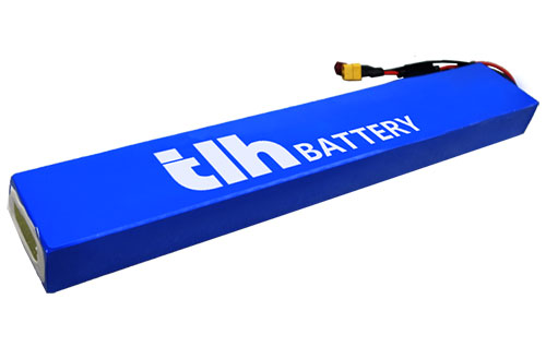 figure 1 electric scooter battery