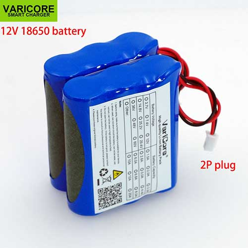 figure 3 varicore 12v li-ion battery
