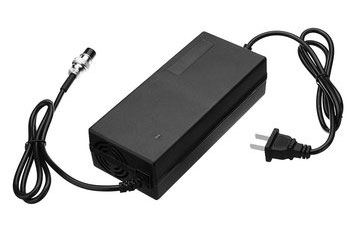 60V lithium battery charger