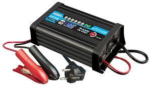 fig 2 LiFePO4 battery charger