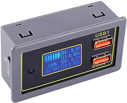 fig 3 lithium battery charger with monitoring screen