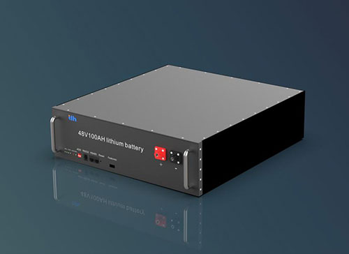 5kw lithium ion battery