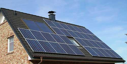 powerwall solar panels